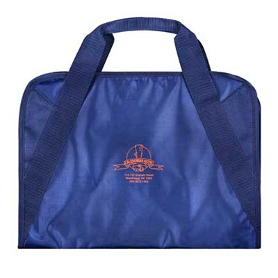 Promotional Corparate Custom Printed Bags Conference bags Satchel - BE1078 Perth Australia