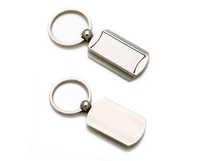Promotional Metal Keyrings in Australia