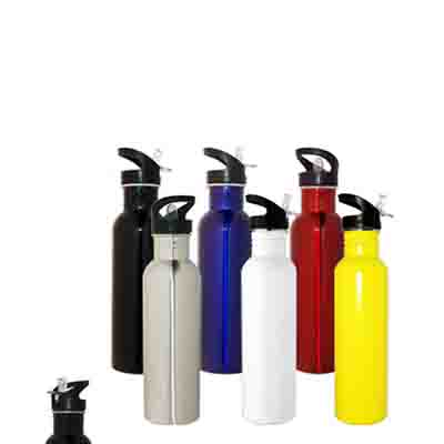 Custom Stainless Steel Water Bottle 800ml in Perth