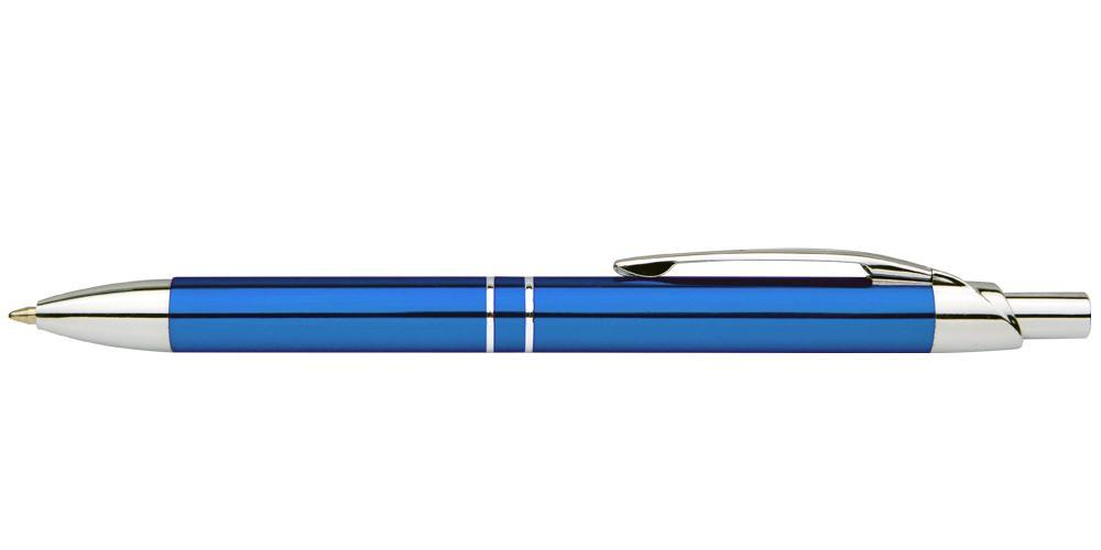 Personalised Blue Mirage Pens in Australia