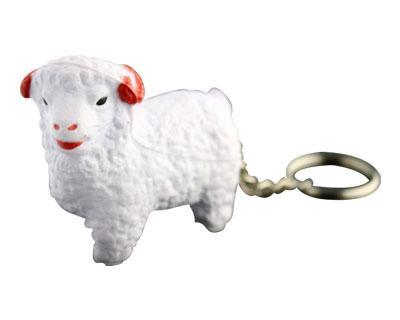 Stress Sheep Keyring S84g-400x320