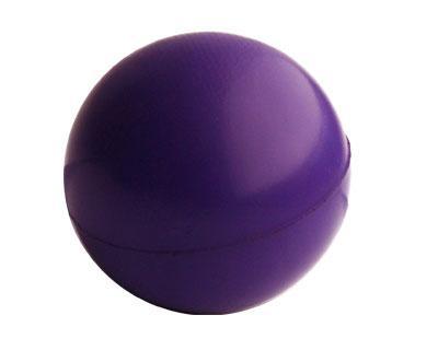 Stress Ball Purple - S8 -400x320