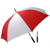 Econo Golf Umbrella 2 Tone  T20-rw