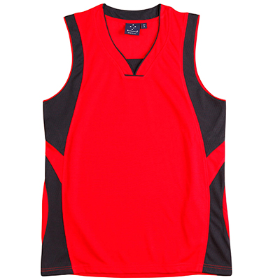 Apparels Sublimation Custom Printed Made Sportswear Basketball Premade Uniforms SD CoolDry Basketball Singlet Perth Australia