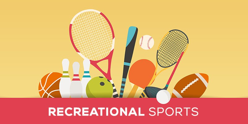 Top 5 most popular recreational sports in australia - Maddog
