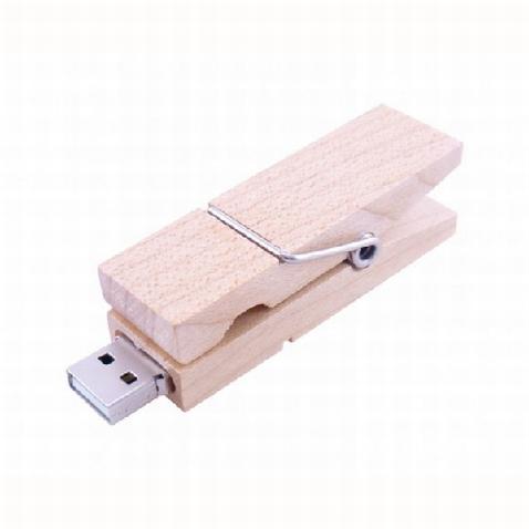 USB Peg Flash Drive - AR261 - maddog