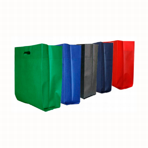 Custom Printed Non-Woven Large Gift Bags Perth