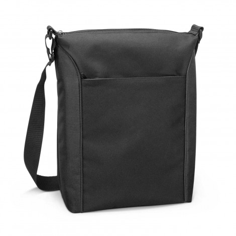 Promotional Black Monaro Conference Cooler Bag in Australia