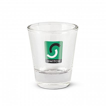 custom Boston Shot Glass in Perth, Australia