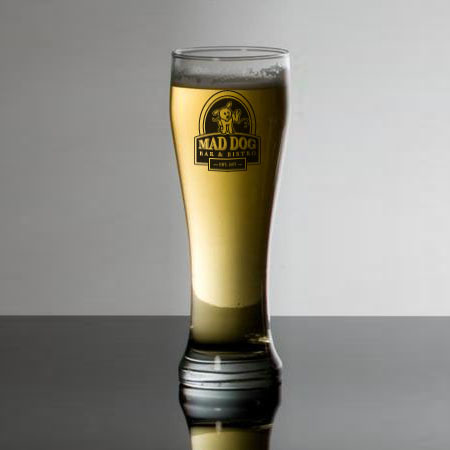 Promotional Brasserie 285ml Glass in Australia