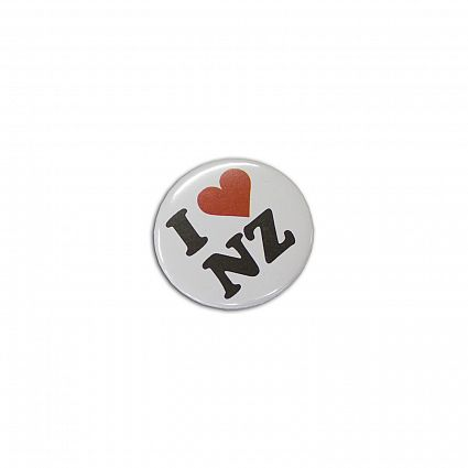 Buy Button Badge Round 37mm in Australia