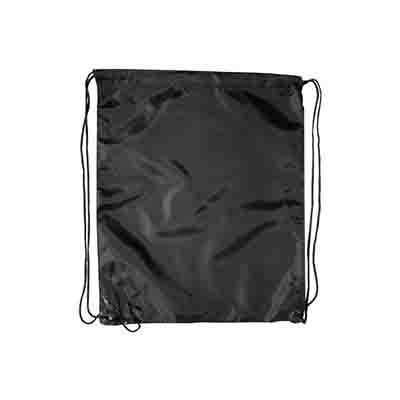 Buy Custom Balck Nylon Backsack Online in Perth