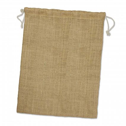 Promotional Large Jute Produce Bags in Australia