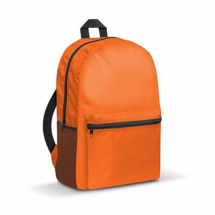 Buy Custom Orange Bullet Backpack Online in Perth