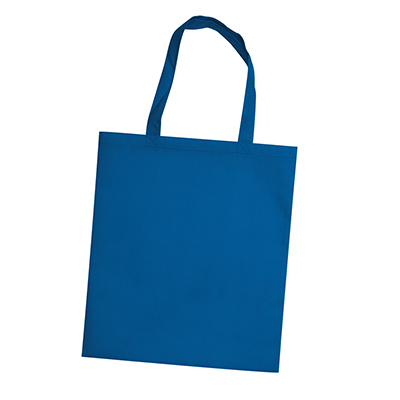 Buy Custom Royal Blue Affordable Tote Bag in Perth