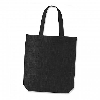 Buy Custom Thera Jute Tote Bags in Perth