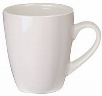 Buy Custom White Calypso Mug Online in Perth