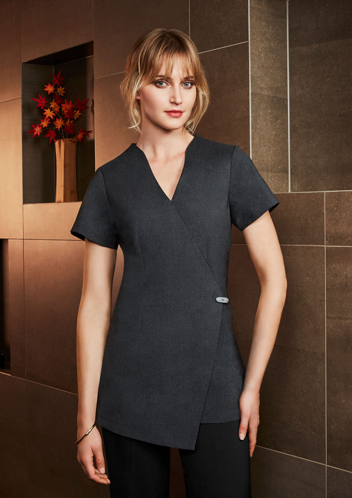 Buy Ladies Spa Tunic Scrubs Online in Australia