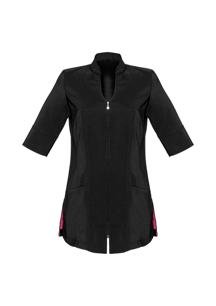 Buy Magenta Ladies Bliss Tunic Scrubs Online in Perth