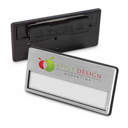 Buy Magnetic Name Badge Online in Perth