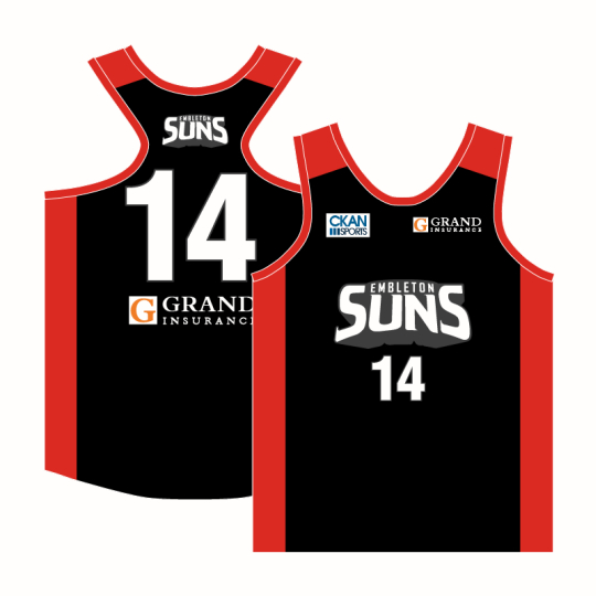 Buy Men's Volleyball Singlets Online in Perth