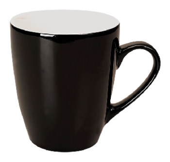 Buy Online Black White Calypso Mug in Australia