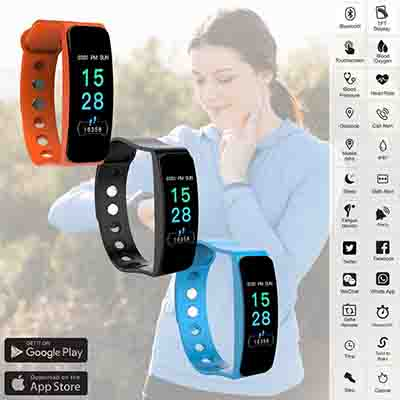 Best Promotional Mira Smart Band in Perth, Australia