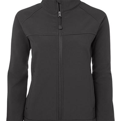 Buy Ladies layer softshell jacket Online in Perth