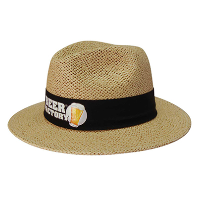 Madrid Style String Straw Hats in Perth