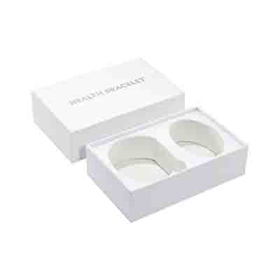 Promotional White Gift Box Large in Perth