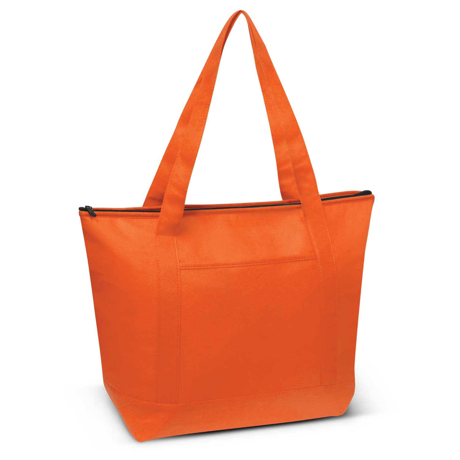 Orange Orca Cooler Bags Perth