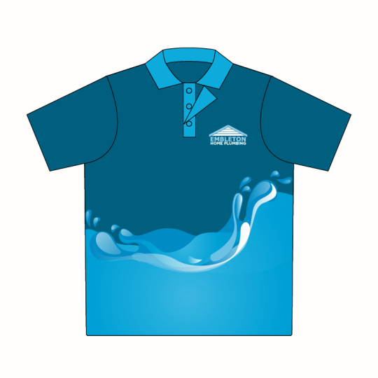 Buy Promotional Full Colour Business Promo Shirts in Australia