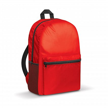 Buy Red Bullet Backpack Online in Australia