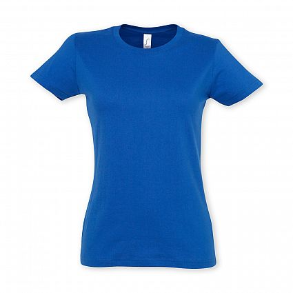 Custom SOLS Imperial Womens T-Shirt Online in Perth