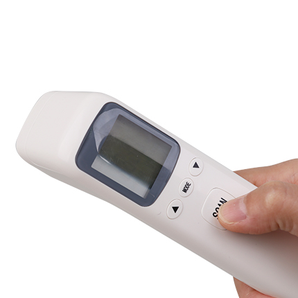 Buy Touchless fever thermometer online in Perth, Australia