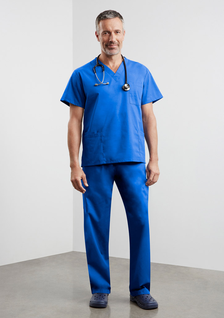 Buy Unisex Classic Scrubs Cargo Pant and Medical Scrubs in Australia