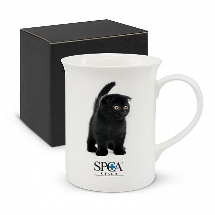 Buy Vogue Bone China Coffee Mug in Perth