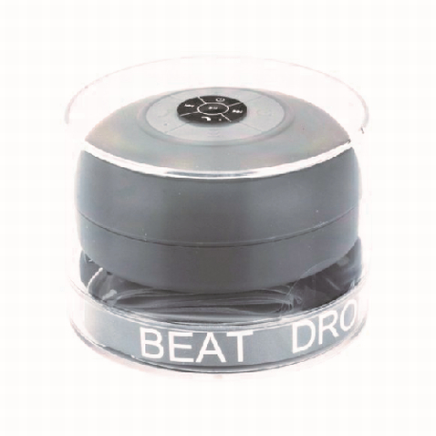 Beat Dropz Waterproof Speaker - Promotional Bluetooth Speaker Perth