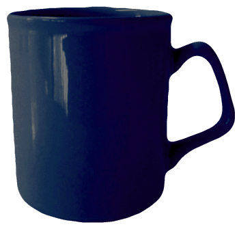 Buy Blue Lipped Coffee Mugs Online in Perth