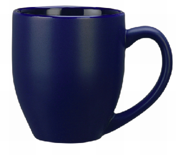 Promotional Blue Manhattan Coffee Mugs in Perth