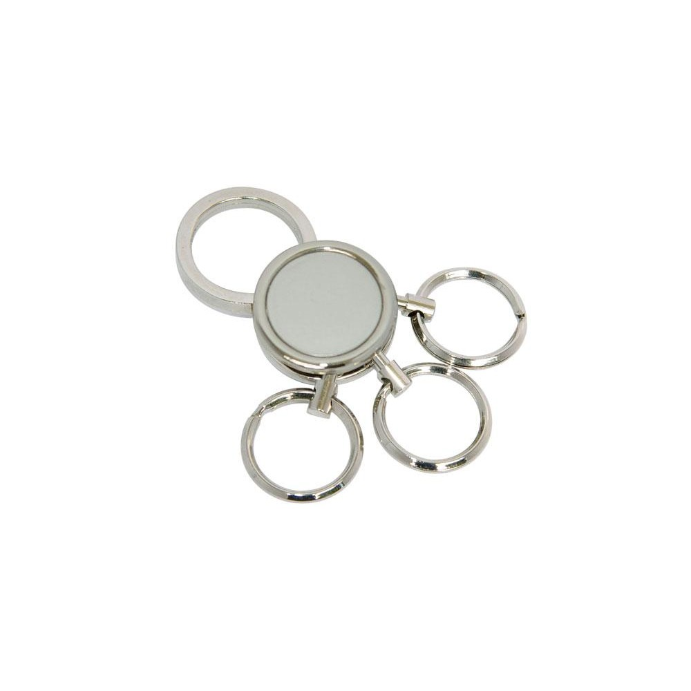 Get K3-Metal-Key-Rings online in Australia