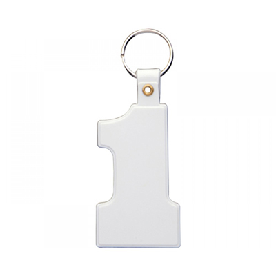 Consume Soft PVC Key Rings in Perth
