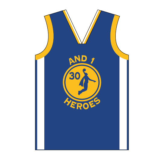 Custom made basketball jerseys in Perth