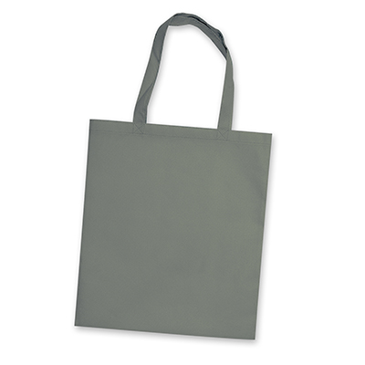 Custom Grey Affordable Tote Bag Online in Perth