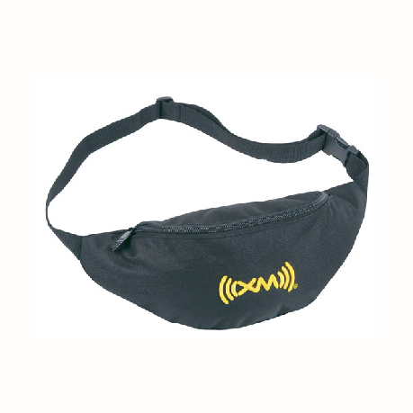 Printed Promotional Hedley Waist Bag in Perth