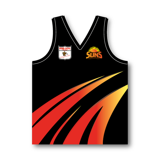 Custom Made AFL Uniforms Online in Perth