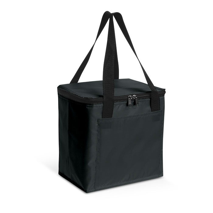 Custom Made Black Siberia Cooler Bags in Perth