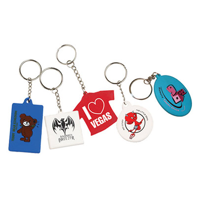 Custom Printed Keyrings in Perth, Australia
