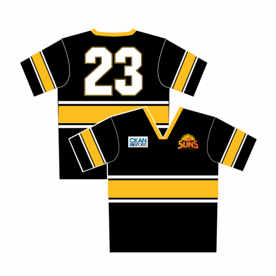 Custom Printed Men's Hockey Sports Uniforms in Australia