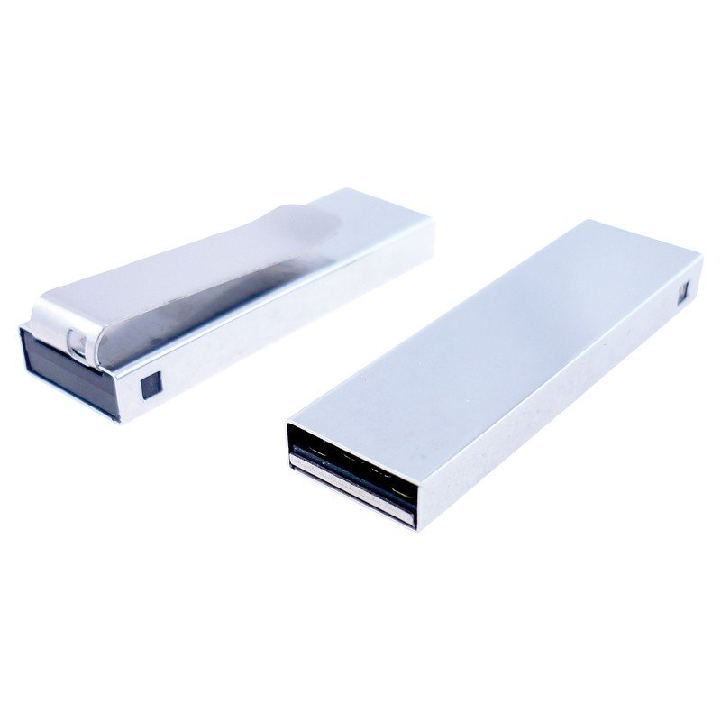 Printed USB Clip Drive in Perth, Australia